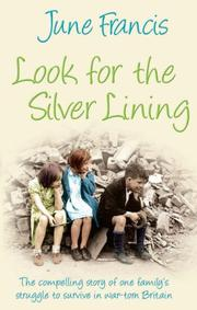Look for the Silver Lining PDF