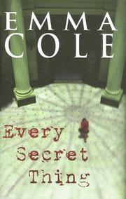 Every Secret Thing PDF