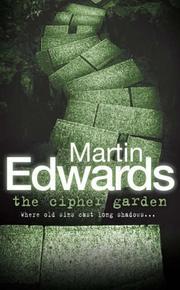 Cipher Garden PDF