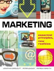 Marketing by Patrick Forsyth