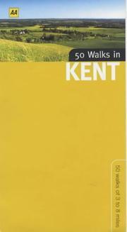 50 Walks in Kent (50 Walks) PDF