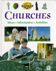 Churches (Let's Discover) PDF