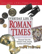 Roman Times (Clues to the Past) PDF