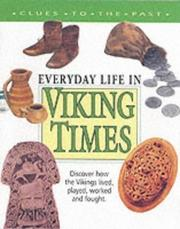 Viking Times (Clues to the Past) PDF