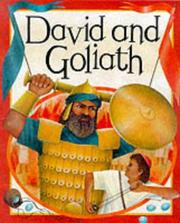 David and Goliath (Bible Stories) PDF