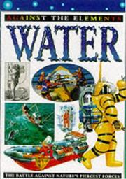 Water (Against the Elements) PDF