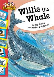 Willie the Whale (Hopscotch) PDF