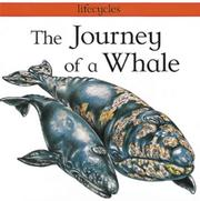 The Journey of a Whale (Lifecycles) PDF