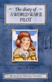World War II Pilot (History Diaries) PDF