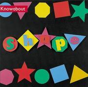 Shape (Knowabout) PDF