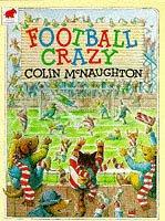 Football Crazy PDF