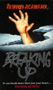 Breaking Up (Terror Academy) PDF