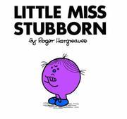 Little Miss Stubborn PDF