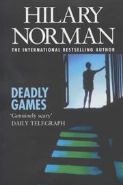 Deadly games PDF