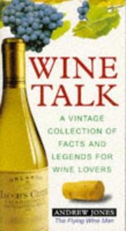 Wine Talk PDF