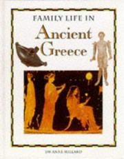 Ancient Greece (Family Life) PDF
