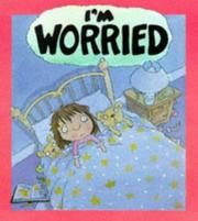 I'm Worried (Your Feelings) PDF