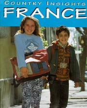France (Country Insights) PDF