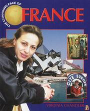 France (Changing Face Of...) PDF