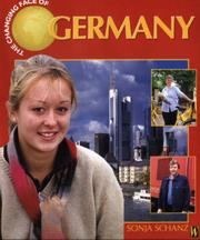 Germany (Changing Face Of...) PDF