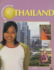 Thailand (Changing Face Of...) PDF