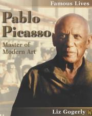 Pablo Picasso (Famous Lives) PDF