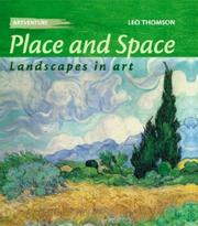 Place and Space (Artventure) PDF