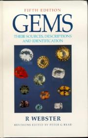 Gems by Robert Webster