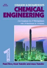 chemical engineering design coulson richardson pdf