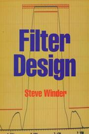 Filter design PDF
