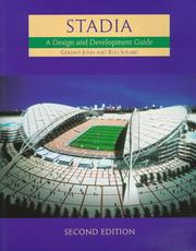 Stadia by Geraint John