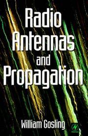 Radio antennas and propagation PDF