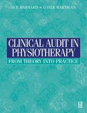Clinical audit in physiotherapy PDF