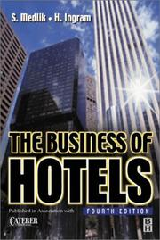 The business of hotels PDF