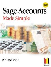 Sage Accounts Made Simple (Made Simple Computing) PDF