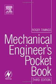 Newnes mechanical engineer's pocket book PDF