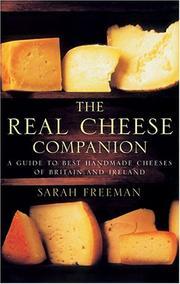 Real Cheese Companion PDF