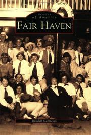 Fair Haven PDF