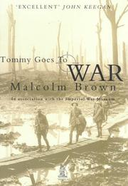 Tommy Goes to War (Battles & Campaigns) PDF