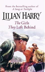 Girls They Left Behind (Street at War) PDF