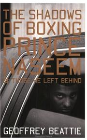 The Shadows of Boxing PDF