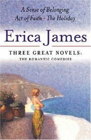 Three Great Novels PDF