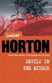 Devils in the Mirror PDF
