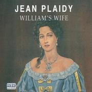 William&#39;s wife by Jean Plaidy