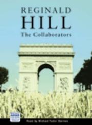 The collaborators by Reginald Hill