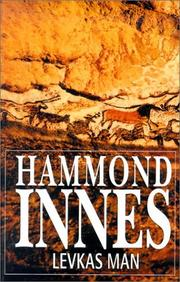 Levkas Man by Hammond Innes