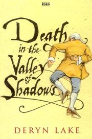 Death in the Valley of Shadows PDF