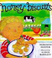 Honey Biscuits PDF