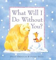 What will I do without you? by Hannah Howell