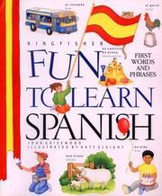 Fun to Learn Spanish PDF